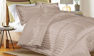 Kathy Ireland Reversible Down-Alt. Comforter Set at Kathy Ireland Reversible Down-Alternative Comforter Set (3-Piece), plus 9.0% Cash Back from Ebates.