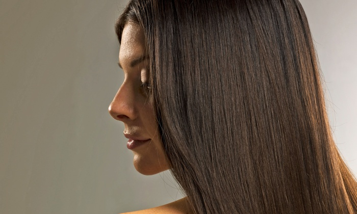 Color Splash Salon & Spa - Color Splash Salon & Spa: $125 for a Keratin Smoothing Treatment at Color Splash Salon & Spa ($250 Value)