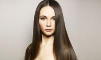 Sesión de peluquería completa con opción a tinte yo mechas o alisado de queratina desde 14,95 € en Poppy
