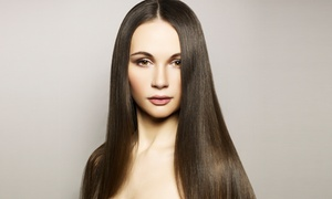 Alexis at Huntington Beach Hair Company: $100 for a Brazilian Blowout by Alexis at Huntington Beach Hair Company ($250 Value)