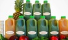 Jubilee Juices - Inland Empire: Three-, Five-, or Seven-Day Detoxifying Juice Cleanse from Jubilee Juices (Up to 62% Off)