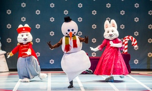 """""""max & Ruby In The Nutcracker Suite"""" At Tower Theatre On Friday, December 19, At 6 P.m. (up To 43% Off)"""