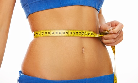 $99 for One-Month Custom Weight Loss Program at In Shape Weight Loss Center ($239 Value)