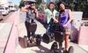 Segway Fort Lauderdale - Segway Fort Lauderdale: 60-Minute Segway Tour with Photo and Video for One, Two, or Four from Segway Fort Lauderdale (Up to 57% Off)