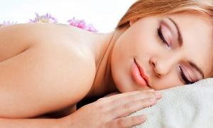 Je'Suis Beauty & Health Spa: $39 for a 60-Minute Lavender Body Scrub at Je'Suis Beauty & Health Spa ($80 Value)
