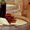 Up to 61% Off Wine Tasting and Cheese for Two