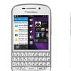 BlackBerry Q10 16GB 4G LTE Smartphone with Case (GSM Unlocked)