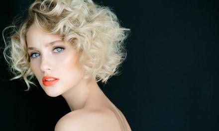 Sharon Hair