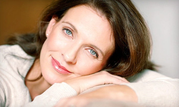 Lake Washington Facial Plastic Surgery - Issaquah Highlands: Two SkinTyte Treatments for a Small, Medium, or Large Area at Lake Washington Facial Plastic Surgery (Up to 76% Off)