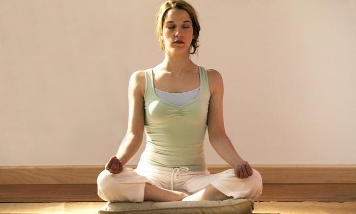 Jayadeva Yoga Schools - South Amherst: 10 or 20 Yoga or Pilates Classes at Jayadeva Yoga Schools (Up to 61% Off)