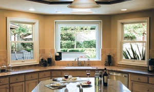 Renewal by Andersen: Custom Window Replacement and Installation from Renewal By Andersen (80% Off). Two Options Available.