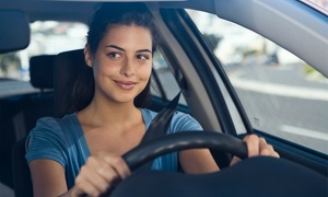 Autoscuola  Parco Torre Gaia: Corso per patente di guida B, B1, A1, A2, A3 o AM (sconto 84%)