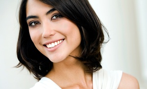 Apexx Dental Care: Dental Exam and Cleaning with Full-Mouth X-ray at Apexx Dental Care (83% Off)
