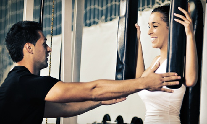 Doc Strong Fitness at Body Dynamics - Huntingdon Valley: 5 or 10 Personal-Training Sessions and Gym Membership at Doc Strong Fitness at Body Dynamics (Up to 57% Off)