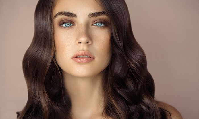 Veeva Hair Design - Multiple Locations: $29 Style Cut Package, $49 with Half Head Foils, or $69 with Full Head Foils at Veeva Hair Design (Up to $170 Value)