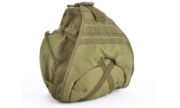 Army Navy Sales - Lakeview: $24.99 for a Cactus Jack Enhanced Sling Bag with In-Store Pick-Up at Army Navy Sales ($39.99 Value)