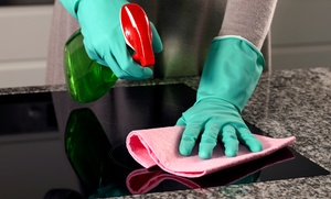 Cabello's  Maintenance Cleaning: One or Two Housecleaning Packages from Cabello's Maintenance Cleaning (Up to 53% Off)