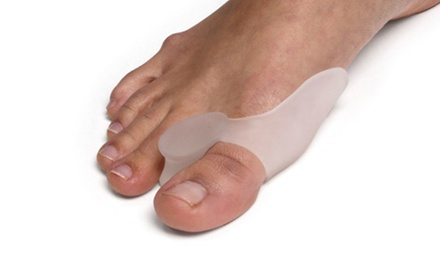Silicone Toe Alignment Support from AED 25 (Up to 81% Off)