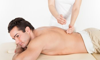 Up to 55% Off Massages at Sugaring House