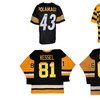 Autographed Pittsburgh Penguins and Steelers Jerseys