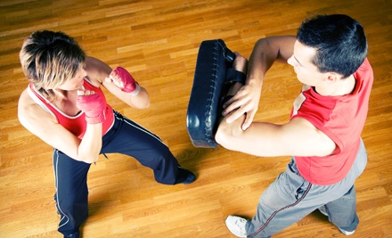 10 Kung-Fu Classes or 20 Classes with a Uniform at Rik Kellerman's Ten Tigers Kung-Fu Academy (Up to 90% Off)