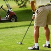 Up to 60% Off Round of Golf in Falls of Rough
