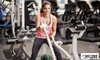 Anytime Fitness - Edinburgh: 10-Day Gym Pass or 6 or 12-Month Gym Membership at Anytime Fitness (Up to 88% Off)