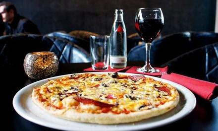 Pizza oder Pasta nach Wahl für zwei oder vier Personen bei Moolah (bis zu 39% sparen*)