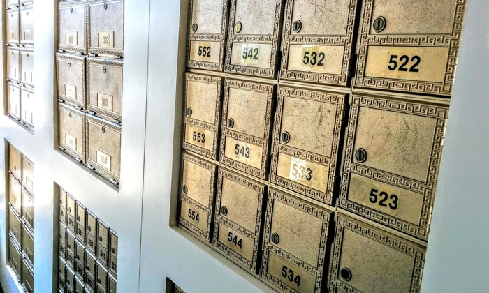 The Pack and Ship Store - Covina: Up to 50% Off Mailbox Rental at The Pack and Ship Store