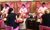 La Bella Oasis - Florida Terrace at Florida Mall: $293 for a Princess La Bella Party Package for Up to Six Girls at La Bella Oasis ($475 Value)