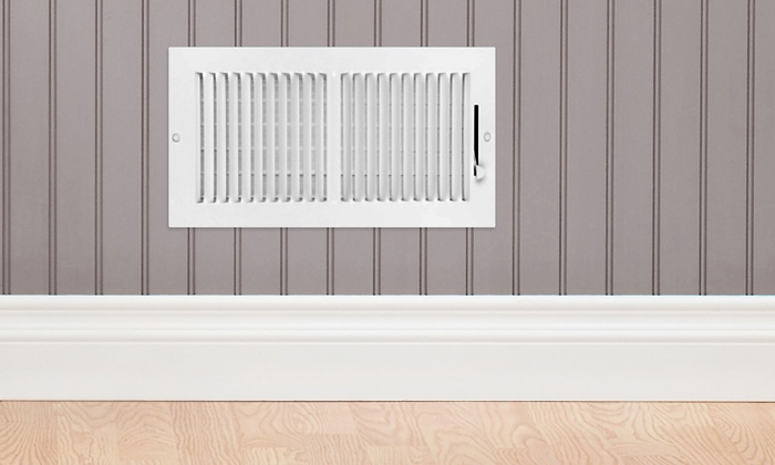 Experts Air Duct Pros - Minneapolis / St Paul: Air-Duct Cleaning with Furnace Checkup or Dryer-Vent Cleaning from Experts Air Duct Pros (Up to 85% Off)