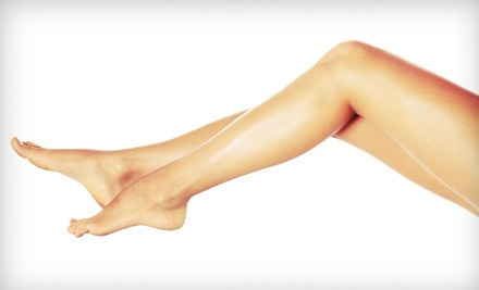 Spider-Vein Treatment on One Area (a $400 value) - NYC Surgical Associates in Manhattan