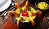 Patio Brasil Restaurant - Eastern Shores: Lunch or Dinner for Two or Four at Patio Brasil Restaurant (Up to 50% Off)