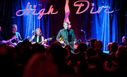 High Dive thanks you for your loyalty - High Dive in Fremont