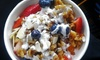 Yogurt Ur Way - Deerfield Beach - Deerfield Mall: $17.25 for Three vouchers, Each Good for $10 at Yogurt Ur Way - Deerfield Beach ($30 Value)