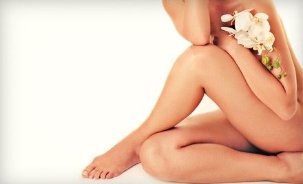 6 Laser Hair-Removal Treatments for 1 Small Area - Bella MedSpa in Wesley Chapel