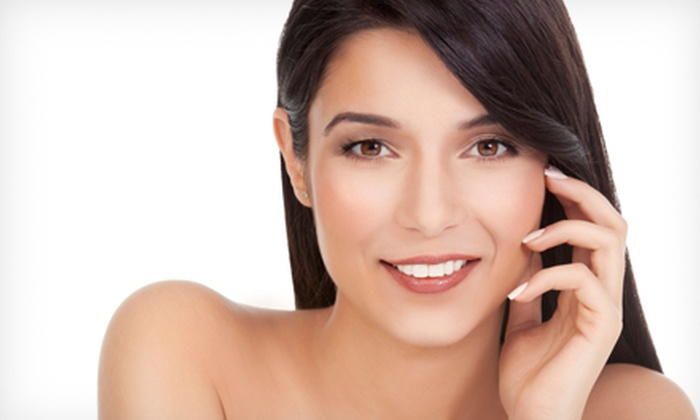 MD Anti-Aging - Village Center: One or Three Microdermabrasion Treatments and Peels at MD Anti-Aging (Up to 64% Off)