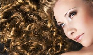 Arte (Catania): Bellezza capelli con taglio, colore, shatush e definizione sopracciglia (sconto fino a 72%)