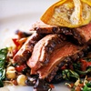 Up to 65% Off Gourmet Meal for 2 or 4 at The Purple Fig