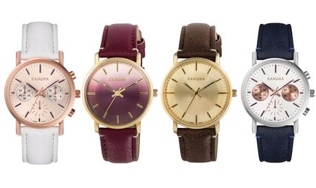Relojes Kahuna para mujer