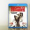 Cockneys vs. Zombies on DVD or Blu-ray
