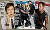 """Rolling Stone magazine: $10 for 26 Issues of """"Rolling Stone"""" ($19.95 Value)"""