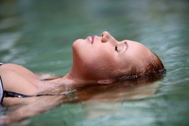 Float and Flourish Center: $35 for a One-Hour Float Session at Float and Flourish Center ($65 Value)