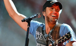 Luke Bryan: Luke Bryan — All-Inclusive Rooftop Concert Experience on Saturday, August 27, at 7 p.m.