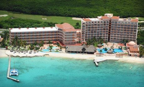 All-Inclusive Beach Resort in Cozumel