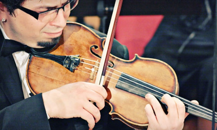 North Port Symphony - North Port Charlotte: North Port Symphony Concert at North Port Performing Arts Center on April 22 at 3 p.m. (Up to 60% Off)