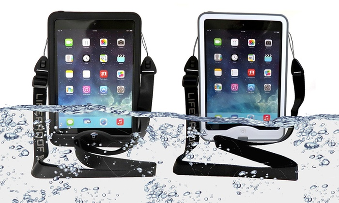 new concept c11d3 f5b96 Lifeproof iPad Mini or Air Case | Groupon Goods