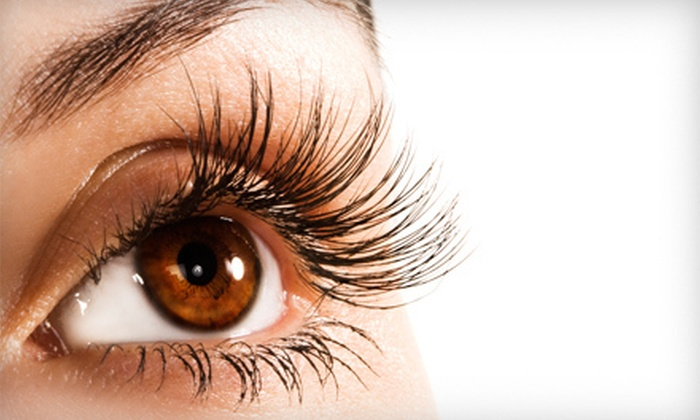 Beauty Labs, Inc. - Southgate: $35 for an Eyelash Perm and Tint at Beauty Labs, Inc. ($75 Value)