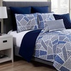 Ladera Reversible Quilt Set (5- or 7-Piece)