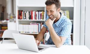 2 o 4 cursos de inglés de 40 horas cada uno desde 9,90 € en OpenStudio Formación